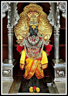 Pic by Jayendra Salgaonkar Durga Images, Radha Krishna Images, Krishna Art, Radhe Krishna, Shree Krishna Wallpapers, Dove Pictures, Ganesh Wallpaper, Wall Wallpaper, Lord Ganesha Paintings