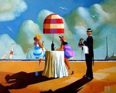 Robertson Art Gallery - Alexis Bester