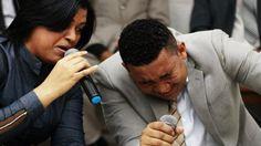 O Testemunho da Criança Surda e Muda que emocionou o Brasil (É de Arrepi...
