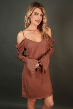 Cute For Cocktail Hour Shift Dress