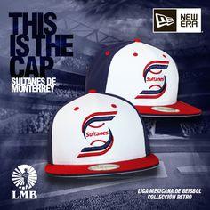 Ya puedes adquirir tu gorra  NewEraMx de  SultanesOficial exclusivamente en   SultanesSport del  PalacioSultan. 5712ecba45b