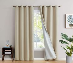 5 Best Blackout Curtains for Bedroom - CountryCurtains Grommet Curtains, Window Curtains, Curtain Panels, Bedroom Curtains, Drapery, Layered Curtains, Colorful Curtains, Soundproof Windows, Insulated Curtains