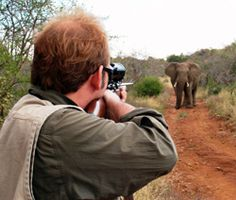 Trophy Hunting Africa Big Five