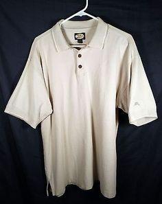 Tommy Bahama Short Sleeve Sailfish Polo Mens Size M 100%Cotton  - on eBay -> http://bayfeeds.com/ebayitem.php?itemid=331514665425