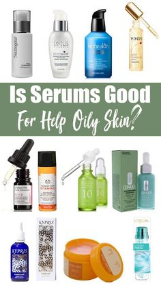face serum Best Organic Serum For Oily Skin In Pennsylvania What exactly are face serums and why do we must use them? Well, a face serum will everything a moisturizer does and more! It moi Best Hydrating Serum, Best Vitamin C Serum, Best Face Serum, Oily Skin Routine, Skin Care Routine Steps, Farmasi Cosmetics, Hyaluronic Serum, Oily Skin Treatment, Antioxidant Serum