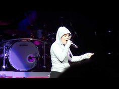 """Eminem, """"Lose Yourself"""" 