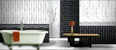 "Ambiente Urban Chic Emozzioni, cerámica, calidad, diseño, vanguardia, elegancia, ""alta costura cerámica"" emozzioni by titanium"