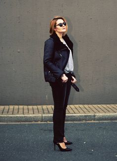 styleexercise / 22nd December 2015Weekend OutfitWeekend Outfit | styleexercise