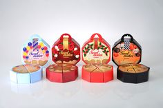36 Hoseo University Packaging Projects on Packaging of the World - Creative…