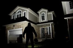 Basics of a Home Security System