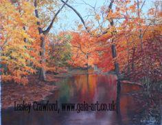 AutumnSerenity-Leslie Crawford