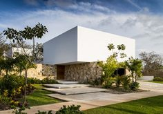CASA HOYO 14 by Muñoz Arquitectos © David Cervera