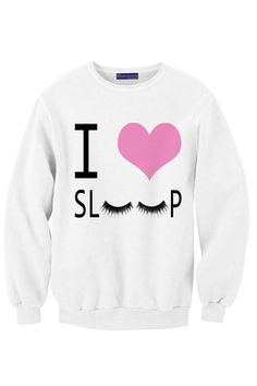 I Heart Sleep | Yotta Kilo at HelloShoppers