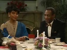 My Favorite Cosby Show Moment Ever!