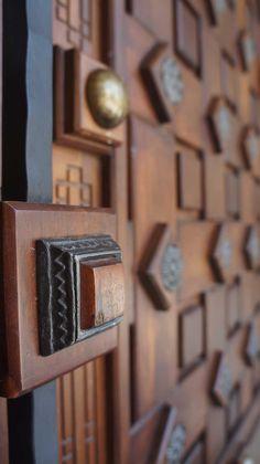 House Main Door Design, Wooden Front Door Design, Front Gate Design, Wooden Front Doors, Door Design Interior, Window Design, Wood Doors, Modern Wooden Doors, Wood Exterior Door