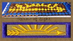 cub scout blue and gold banquet ideas - Google Search