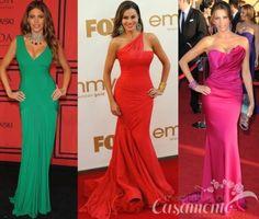 Madrinhas de casamento: 9 vestidos de festa : Sofia Vergara