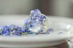 Blog — ED!BLE Wie du ganz einfach selber super hübsche Frischkäsekugeln herstellen kannst. Wunderbares Aperitif für Hochzeit oder Geburtstag.