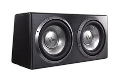 VM Audio Dual Sealed 4800 Watt Complete Car Stereo Subwoofer Bass Package For ground-pounding, concrete-busting, window-shattering bass that will set-off Car Audio Shops, Car Audio Systems, Powered Subwoofer, Carpet Cover, Degree Angle, Electronics, Collection