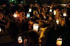 Fête des lanternes Cestas