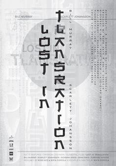 oleg slepcoff - typo/graphic posters