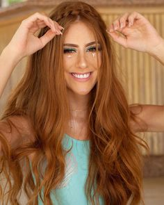 Watch sex cam shows and chat for free, NudeLive provides a platform that allows you to connect with thousands of cam girls & guys instantly. Orange Brown Hair, Brown Hair Tones, Medium Auburn Hair, Hair Color Auburn, Auburn Balayage, Balayage Hair, Red Hair Woman, Beautiful Red Hair, Light Hair