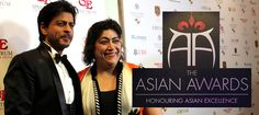 Highlights of the 5th Asian Awards 2015