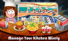 Master Chef Cooking Mania - A New Pep In Cooking Games!! #bestcookinggame, #chefcookinggame, #cookingapp, #cookingfever, #cookingmania, #cookinggames, #beachhouse, #restaurantmania, #kitchenfever, #restaurants, #cook, #food
