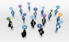 A Beginner's Guide to getting started with Social Recruiting