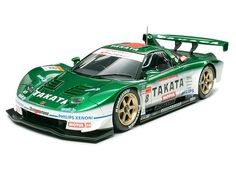 Tamiya 24291 Takata Dome NSX 2005 Scale Kit for sale online Model Cars Kits, Kit Cars, Nsx Gt, Best Rc Cars, Racing Car Design, Old Race Cars, Car Drawings, Tamiya, Maserati