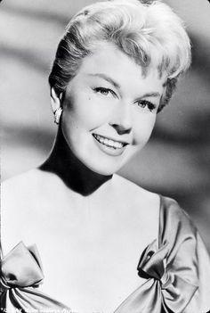 Doris, 1955.