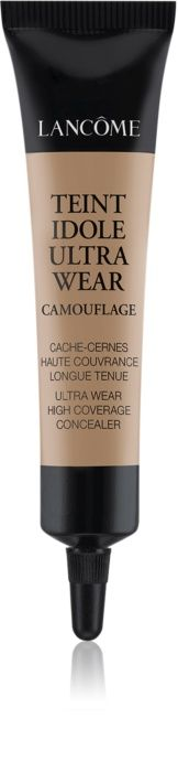 Lancôme Teint Idole Ultra Wear Camouflage Corector cremos Lancome, Concealer, Camouflage, Up, How To Wear, Dark Around Eyes, Fragrance, Military Camouflage, Camo