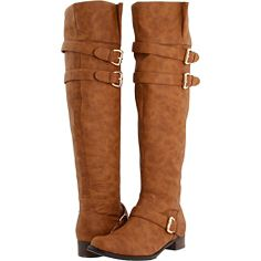 I just bought these... they are even better than I imagined they would be. I seriously love boots