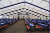 סידור פנימי לאוהלים - http://www.bamot-achva.co.il/tent.html