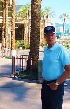 Las Vegas Nevada, Captain Hat