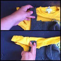 Garnkusserne | Lækre hækleopskrifter / DIY til dig, hjemmet og baby |: Vejledning til andre størrelser (vest)