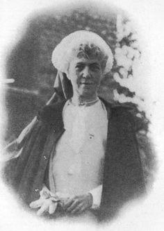 Mrs W. K. Vanderbilt