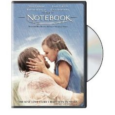 The Notebook --- http://www.amazon.com/The-Notebook-James-Garner/dp/B000683VI4/?tag=zaheerbabarco-20