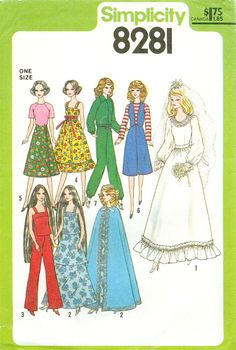 Simplicity 8281 - Google Search