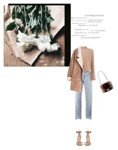 """""""Untitled #598"""" by duoduo800800 ❤ liked on Polyvore featuring Vetements, Proenza Schouler and Gianvito Rossi"""