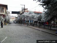 Eskişehir Sivrihisar