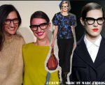 Trendspotting: Jenna Lyons Dopplegangers