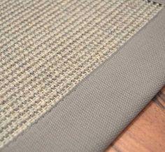 DeKowe Mara Pebble Grey Bespoke Rugs | Modern Rugs