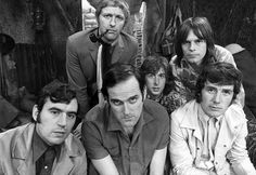 Monty Python's Original Flying Circus