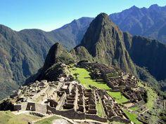Salkantay Inca Trail to Machu Picchu, Peru