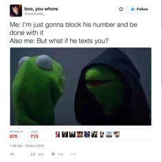 - 19 Me vs. Inner Me Evil Kermit Memes That Will Make You Say 'Yup, Definitely Me'