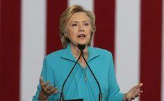 Importa lo que diga Trump en Arizona, no en México: equipo de Clinton
