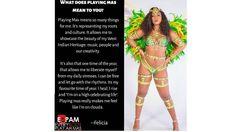 #everyBODYplayahmasm #rflavour #TorontoRevellers Carnival: @TorontoCarnival.ca  #TorontoCaribbeanCarnival ⠀⠀⠀⠀⠀⠀⠀⠀⠀ ⠀⠀⠀⠀⠀⠀⠀⠀⠀ . . .  #AllShapesAndSizes #PlayAhMas #BodyLove #BodyPositive #CaribbeanWomen #CarnivalChasers #CarnivalIsLife #CarnivalIsWoman #CarnivalSlayers #CarnivalsAroundTheWorld #GetInYuhSection  #InWeBlood #LoveYourselfFirst #MasIsLife #MasqueradersWorldwide #RespectDeMas  #SexyAtAnySize #SocaDriven #SocaToTheUniverse #StageNotGoodAgain Caribbean Carnival, Indian Heritage, West Indian, My Roots, Love Yourself First, Body Love, Wonder Woman, Culture, Beauty