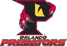 Orlando Predators, Arena Football League, Orlando, Florida