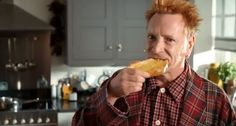 Johnny Rotten on the Sex Pistols, PiL, death, astronomy, Judge Judy and the secret world of international butter wars.